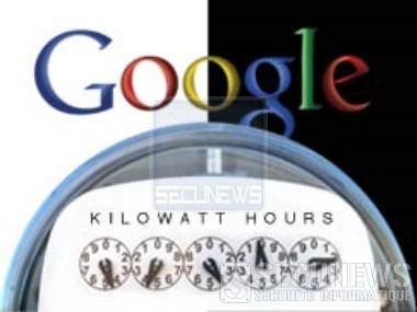 Et si votre électricité était fournie par…. Google
