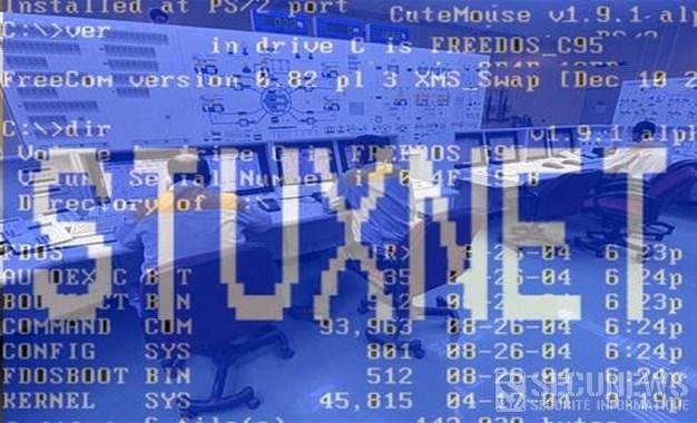 Stuxnet un virus ultra-perfectionné visait-il une centrale iranienne ?