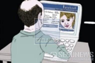 Un cyber séducteur sévissait sur Facebook