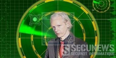 Un adolescent arrete dans l'affaire des attaques pro-wikileaks