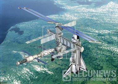 Confirmation du lancement de la navette Discovery le 24 février 2011