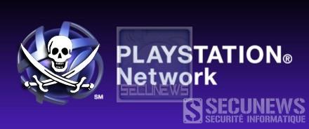 Piratage du PSN Sony livre des détails et cite les Anonymous