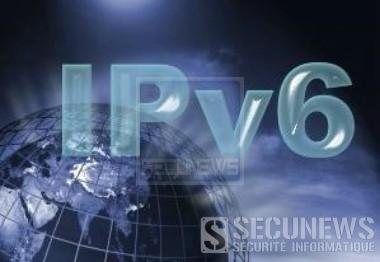 Internet teste son nouveau protocole, l'IPv6