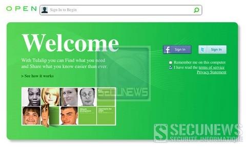 (MAJ) Microsoft préparait il aussi un réseau social ?