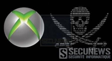 Plusieurs milliers de comptes X-Box Live victime de phishing