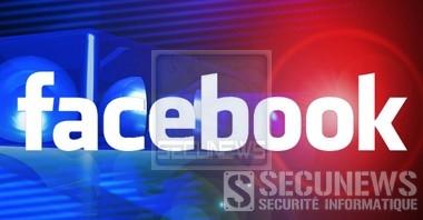 Une femme séquestrée sauvée via facebook