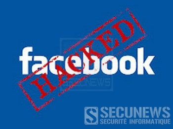 Huit mois de prison pour avoir piraté Facebook