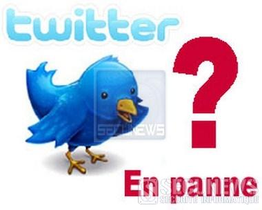 Twitter, paralysé par une panne géante, dément toute attaque pirate