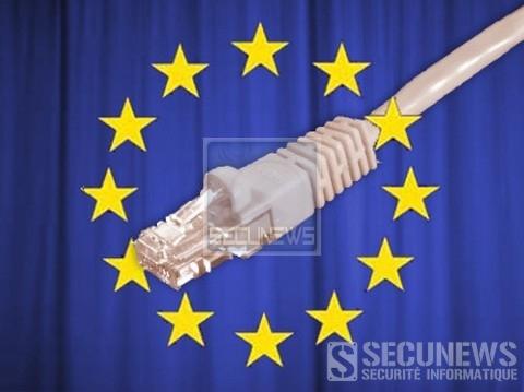 Plus de 18 pourcent des FAI brident le P2P en Europe