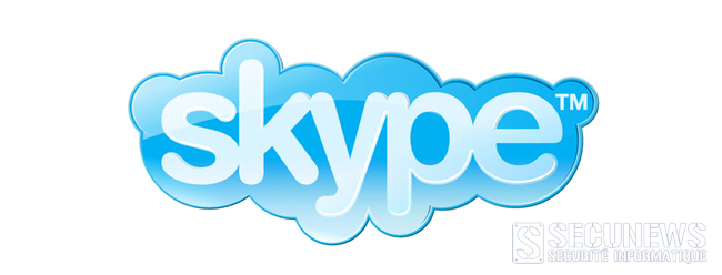 Mise à jour de l'application Skype pour Windows 8