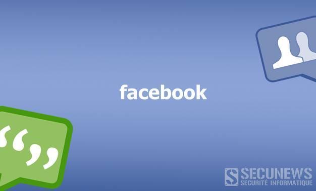 Facebook crée votre retrospective 2013!
