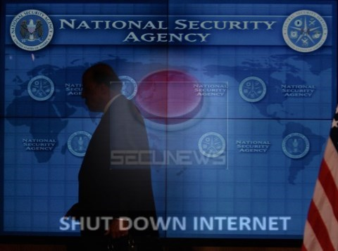 Le site de la NSA inaccessible pendant plusieurs heures ce vendredi