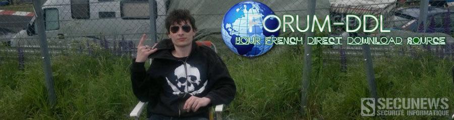 Un Français condamné à plus d'un million d'euros de dommages pour piratage de films