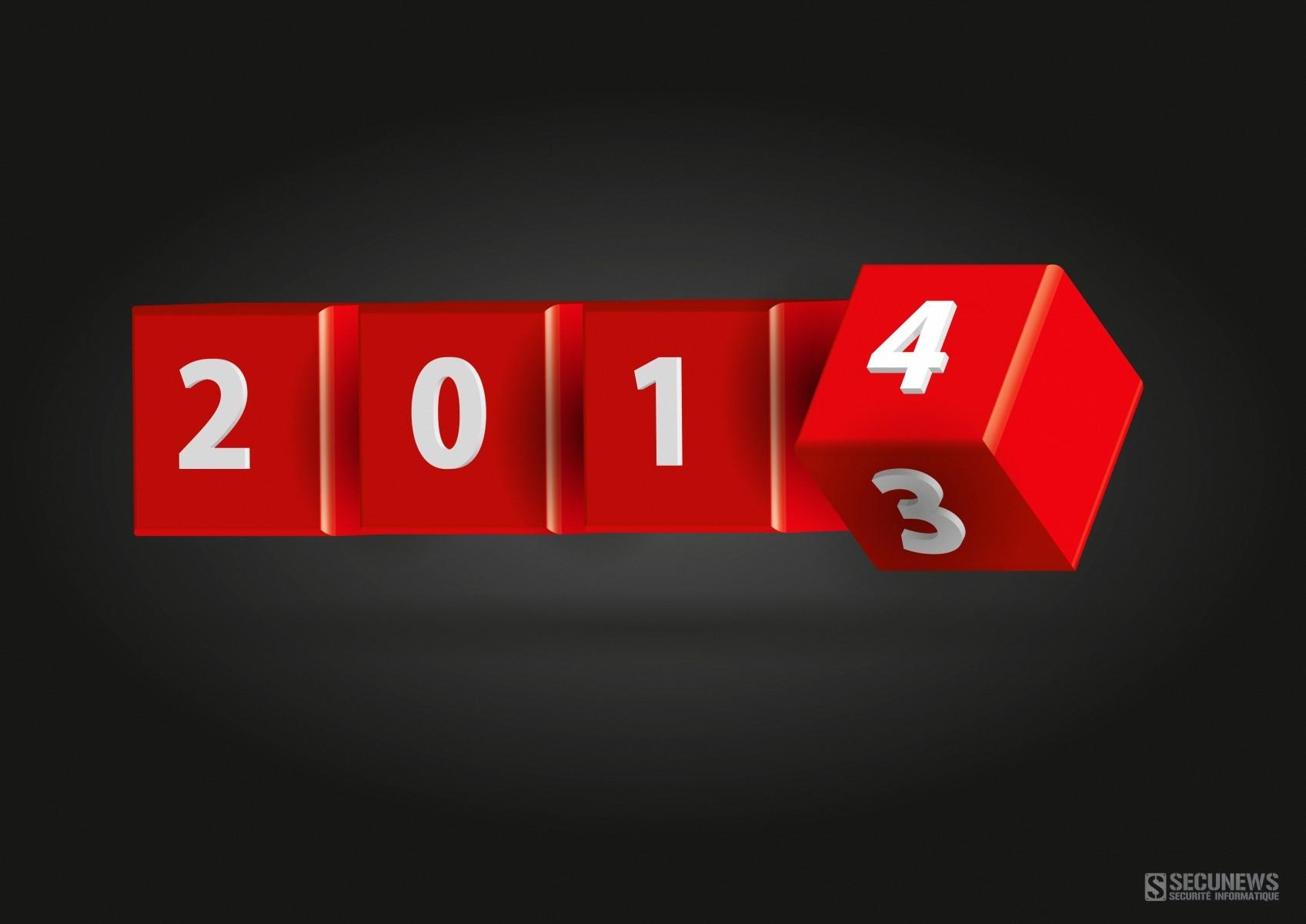 Bon réveillon 2013-2014