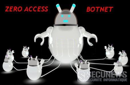 Microsoft, le FBI et Europol portent un coup dur au botnet Zeroaccess