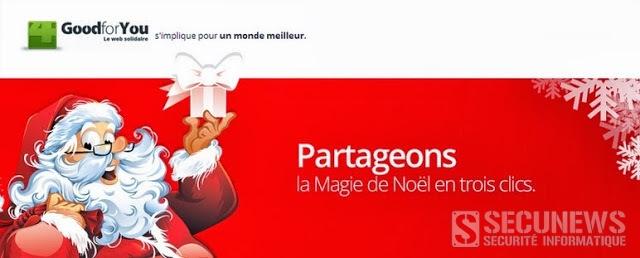 Tous ensemble pour un Noël magique pour les enfants à l'hôpital (BE-FR-Lux)