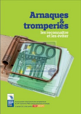 Le guide anti-arnaques