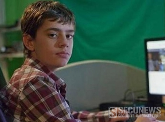 A 12 ans il crée Tech is social, un Facebook grec