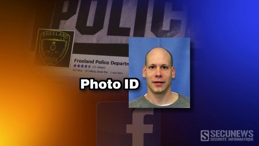 La police arrête un homme s'étant vanté sur Facebook d'être recherché