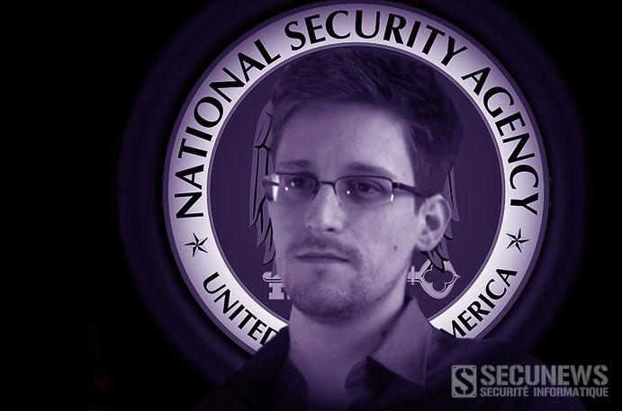 Comment choisir un solide mot de passe, selon Edward Snowden