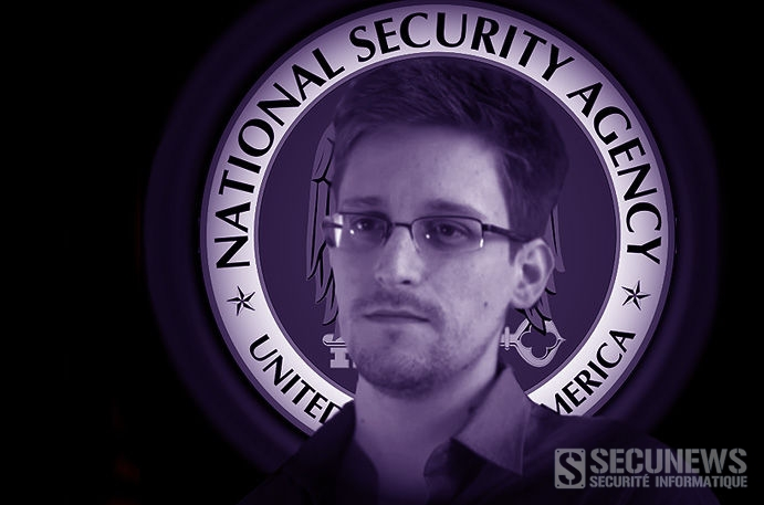 La NSA demande à Snowden de rendre les documents volés