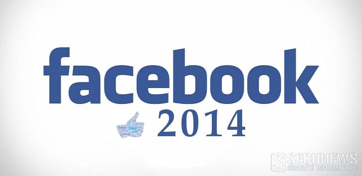 Tous les chiffres Facebook que vous devez connaitre, résumés en une infographie