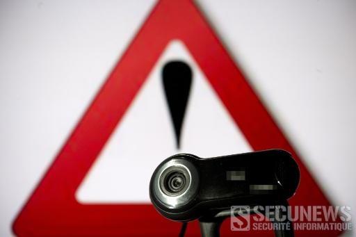 Des millions d'utilisateurs de Yahoo! auraient été espionnées via leurs webcams