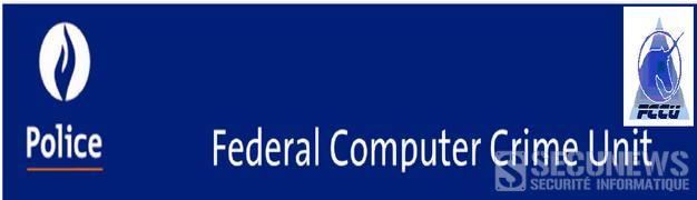 La Computer Crime Unit bricole avec du vieux matériel