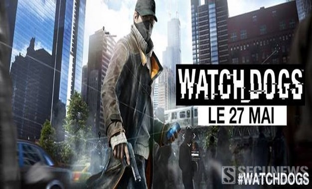 Watch Dogs trailer mai 2014 (9 minutes)