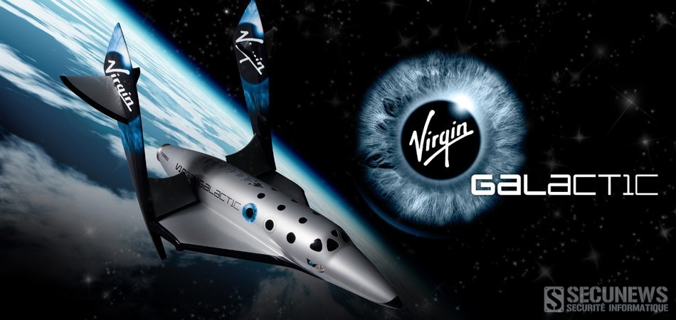 Premier vol pour le vaisseau SpaceShipTwo de Virgin Galactic