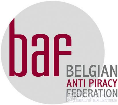 La BAF réclame 40.000 euros pour téléchargement et diffusion illégale de films