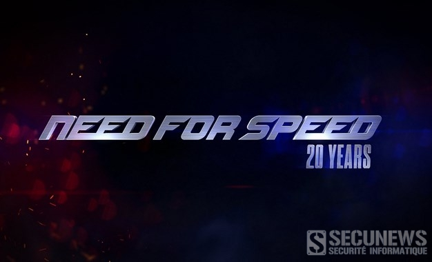 Need For Speed fête ses 20 ans en vidéo