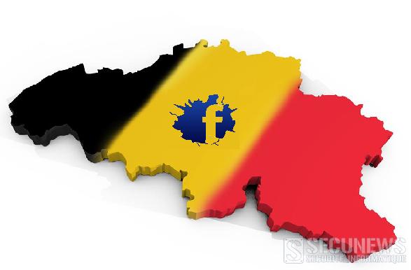 Quelques statistiques sur les Belges et Facebook