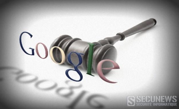 Google a reçu 70.000 demandes de droit à l'oubli dont 2.300 de Belgique