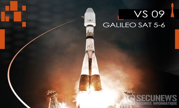 (MAJ2) Lancement Arianespace Vol VS09 GALILEO SAT 5-6 (22.8.2014 à 14h27 en Live)