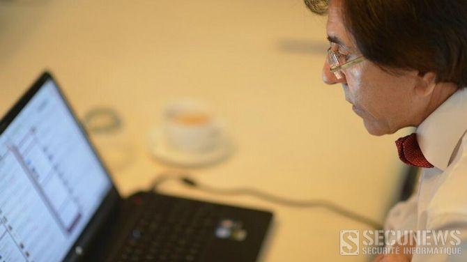 L'ordinateur et des documents sensibles volés au premier ministre belge Elio Di Rupo