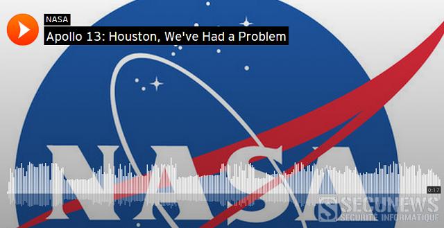 La NASA met ses archives sonores sur SoundCloud