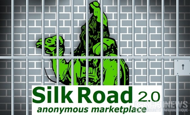 Prison à vie pour le créateur du site de vente de drogues Silk Road