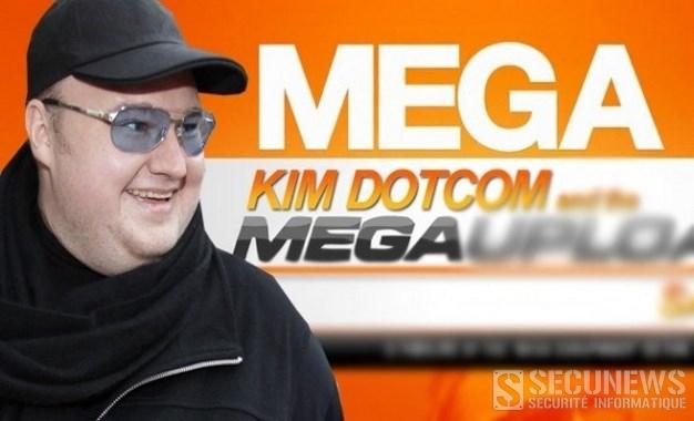 La Justice Néo-Zélandaise autorise l'extradition de Kim Dotcom vers les États-Unis