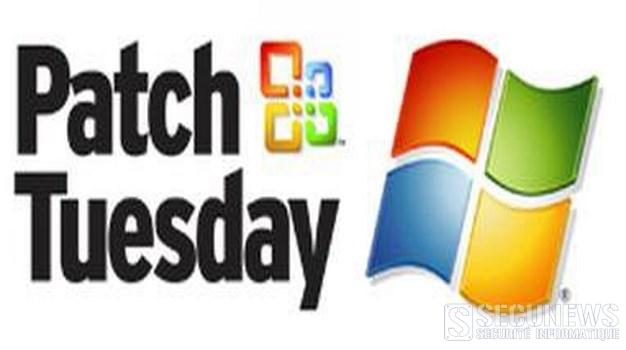 Microsoft corrige une faille de Windows vieille de 19 ans dans son Patch Tuesday du 11 novembre 2014