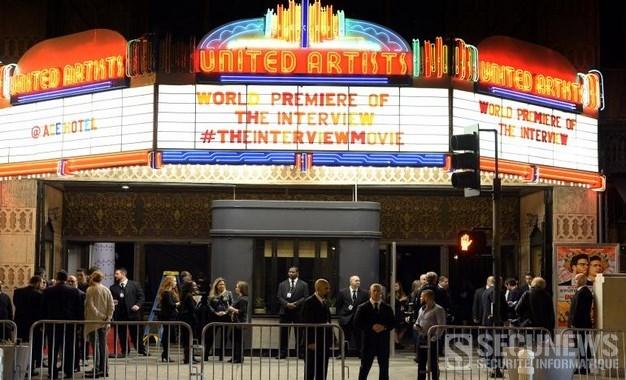 """""""The Interview"""" fait un carton au cinéma et sur les sites légaux et illégaux"""