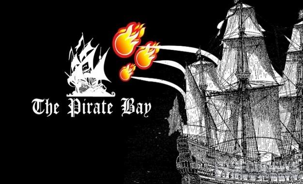 The Pirate Bay hors-ligne après un raid des autorités suédoises