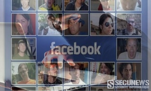 Facebook corrige rapidement une faille, permettant de supprimer toutes les photos