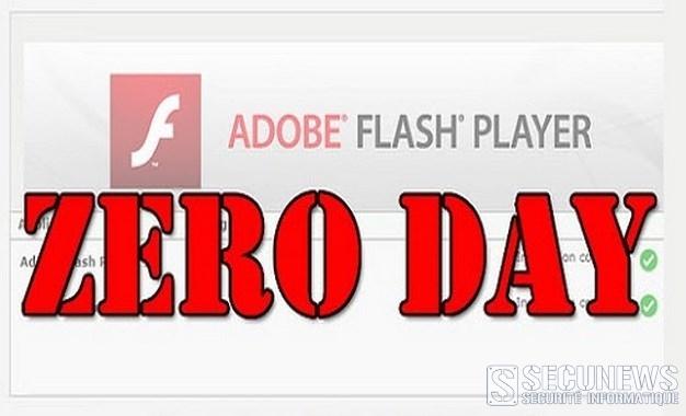 (MAJ) Vulnérabilité critique non corrigée dans Flash Player (Janv 2015)