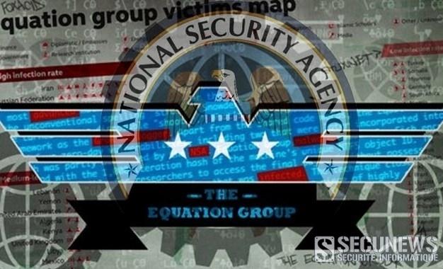 Le groupe de cyber-espions 'Equation' a créé un malware indestructible