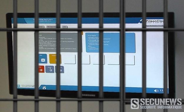 Un bug informatique dans une prison belge a permis a des détenus de téléphoner gratuitement