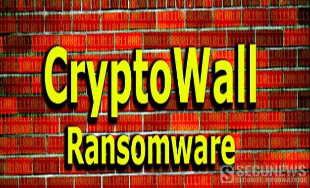 Cryptowall, le ransomware qui se cache dans des fichiers d'aide