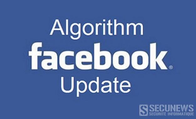 Les trois changements à venir sur votre fil d'actualité Facebook