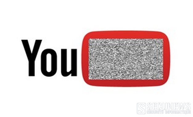 Youtube, corrige une faille critique, permettant de supprimer beaucoup de vidéos