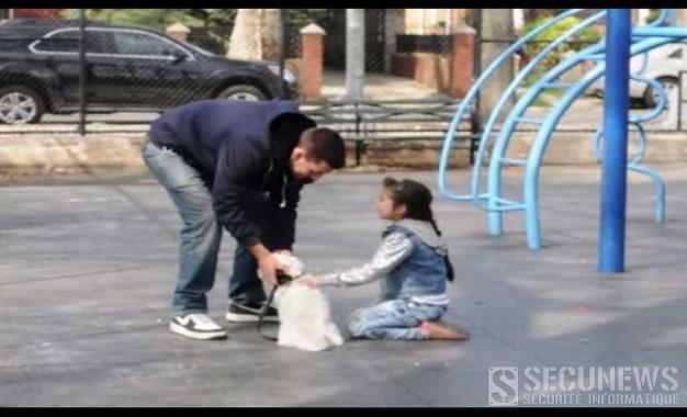 Votre enfant accompagnerait-il un inconnu ? C'est probable, selon cette vidéo